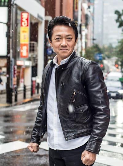 Shingo Kazami