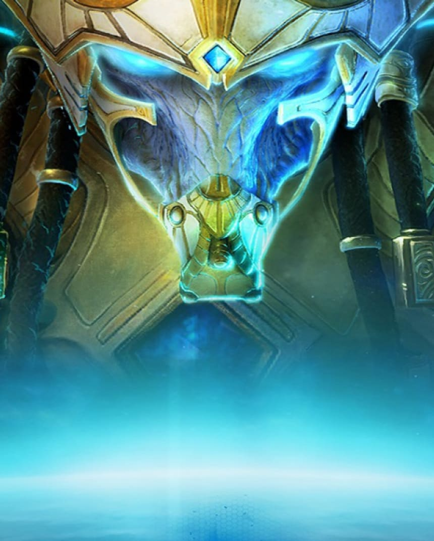 Xel Naga Finest Essential Strategies For Starcraft 2