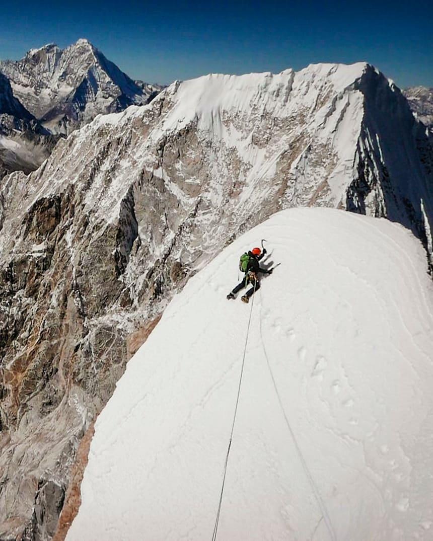 2020年版】世界最高・最強の登山家 11人   クライミング   レッドブル