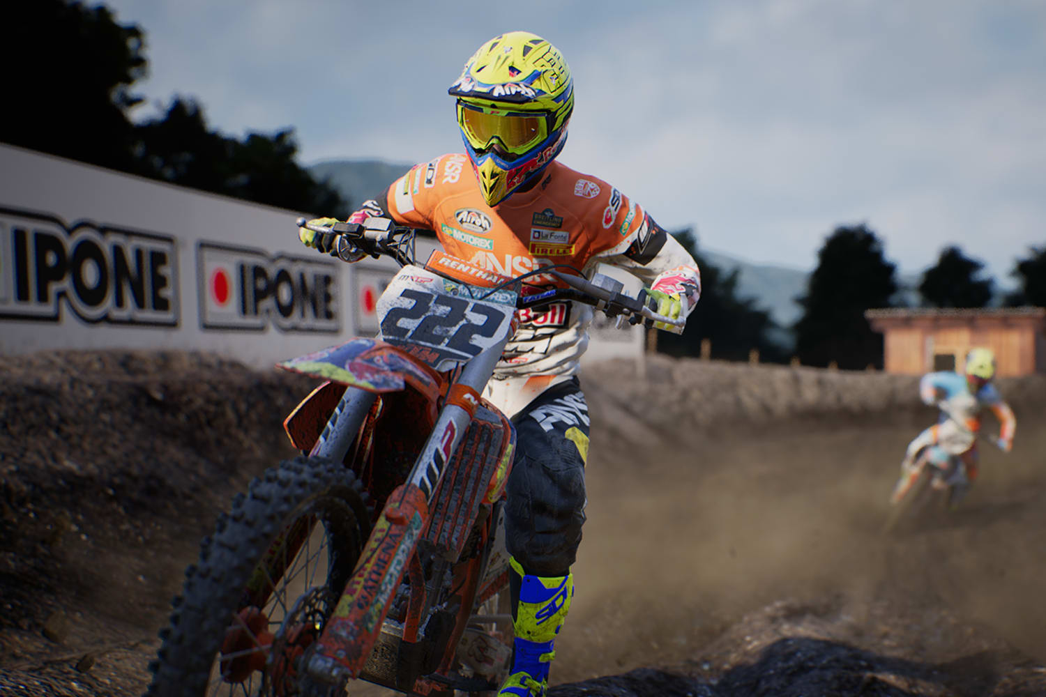 Motocross Games The 5 Best Of All Time
