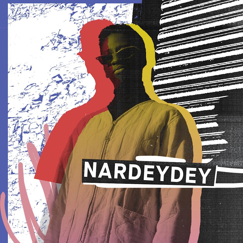 Nardeydey