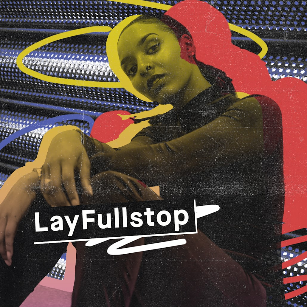 LayFullstop