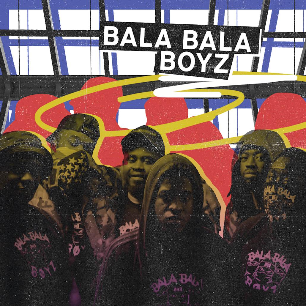 Bala Bala Boyz