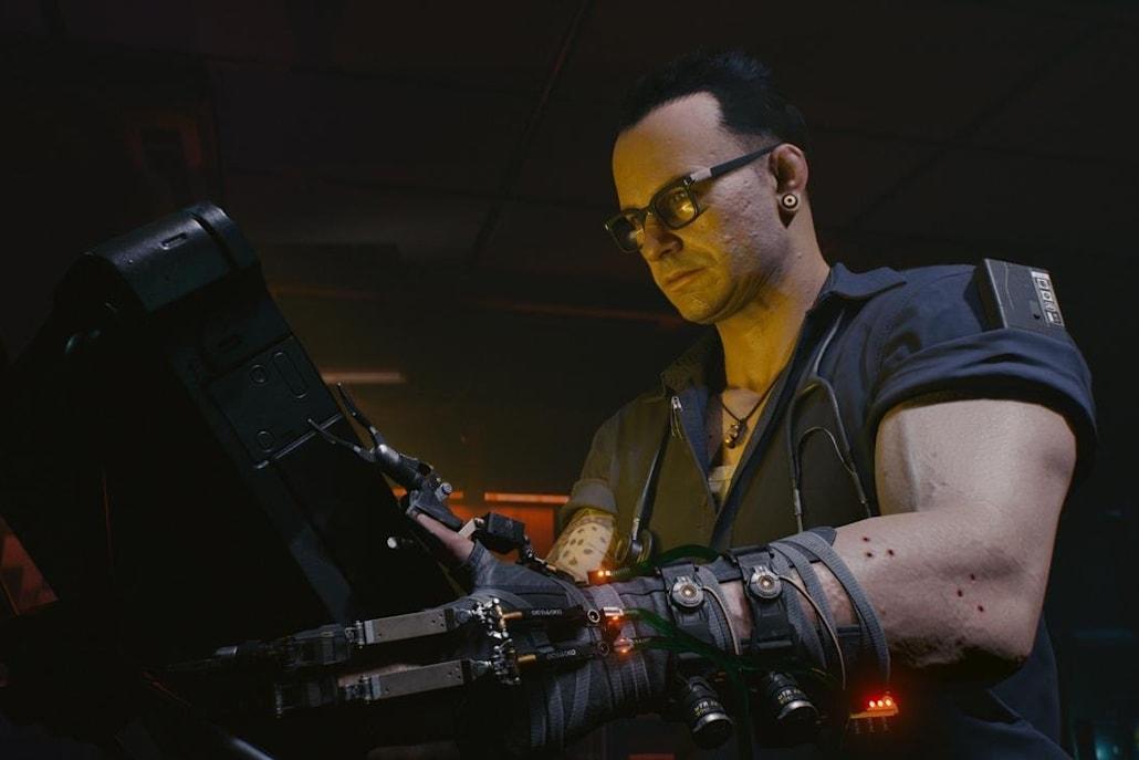 Cyberpunk 2077 2019'da ve hatta bundan birkaç yıl sonra çıkabilir