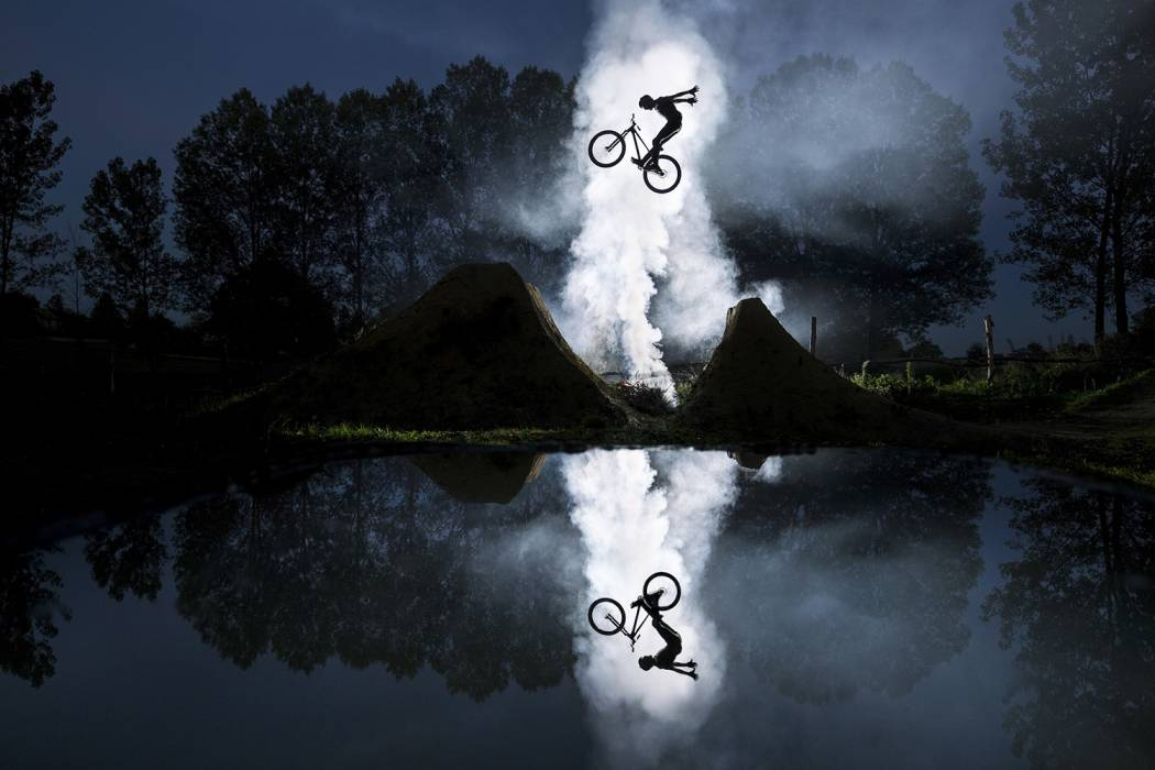 Emerging by Red Bull Photography - JB Liautard (法國)