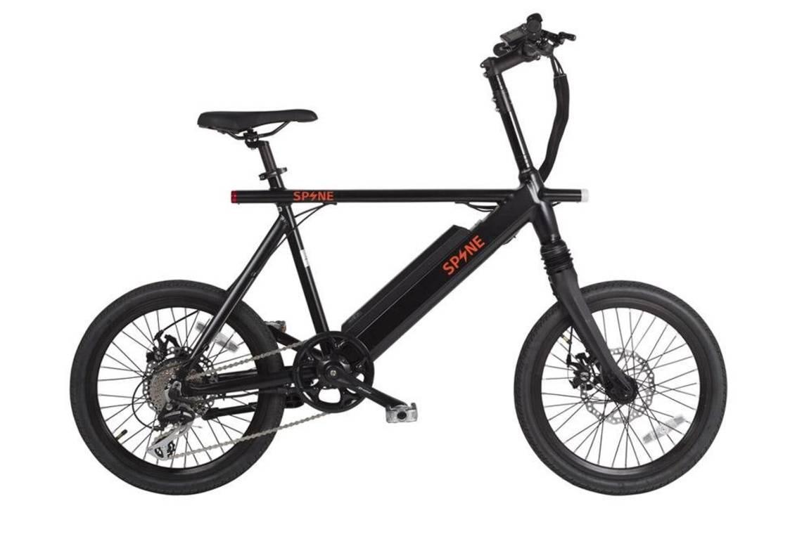 Bicicletta Pieghevole 20 Raleigh.Biciclette Elettriche Da Venti Pollici