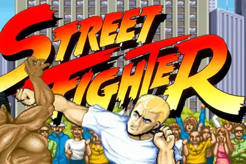 Street Fighter Die Entscheidungsschlacht