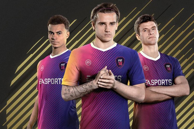 Fifa 18 Freie Spieler