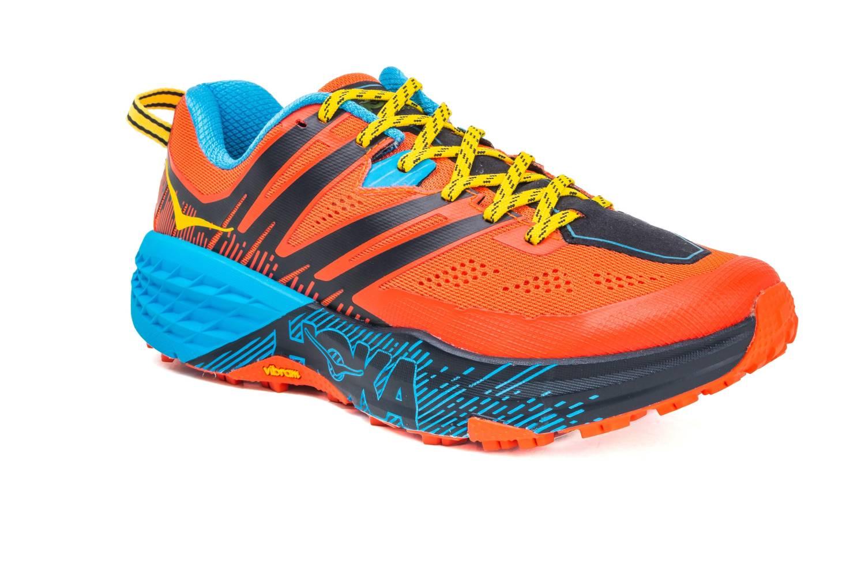 Les meilleures chaussures de trail de 2019 ! Running