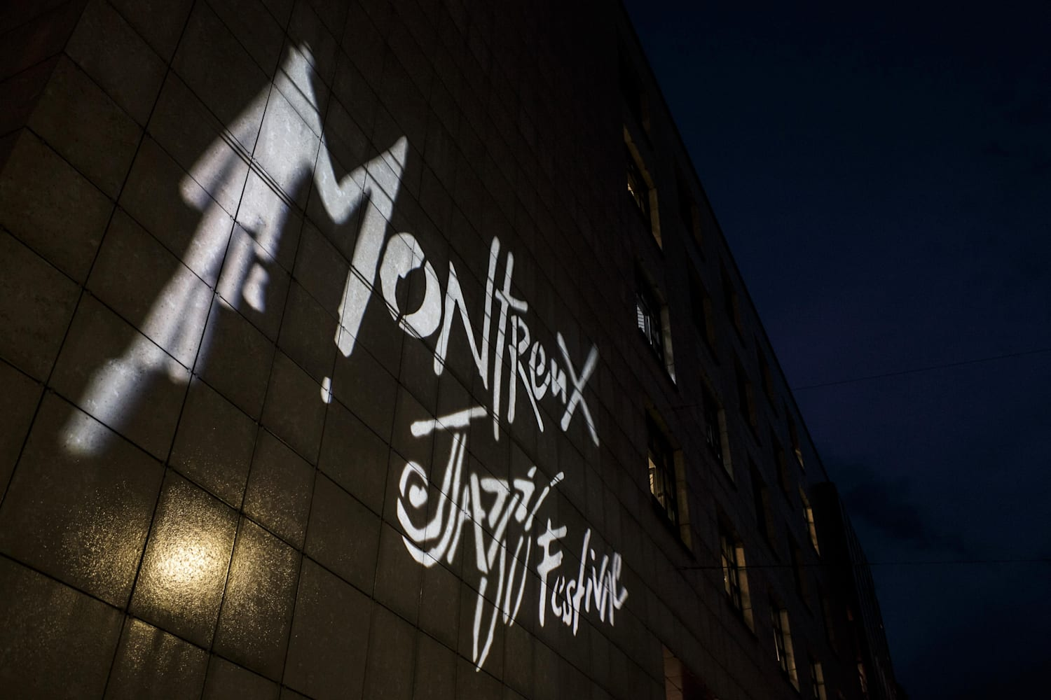 El Montreux Jazz Festival live en Red Bull TV