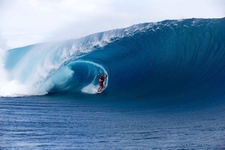Dear Expats: Tahiti
