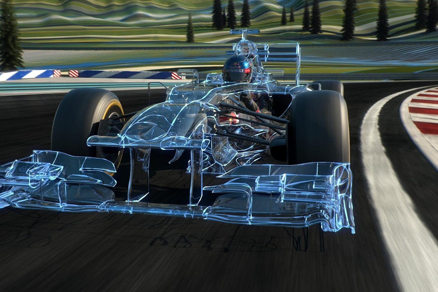 Those Complex New F1 Rules Explained