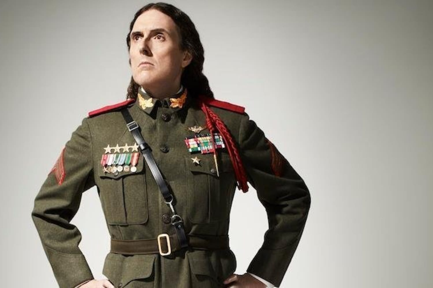 Top 10 Best Weird Al Yankovic Songs Of All Time