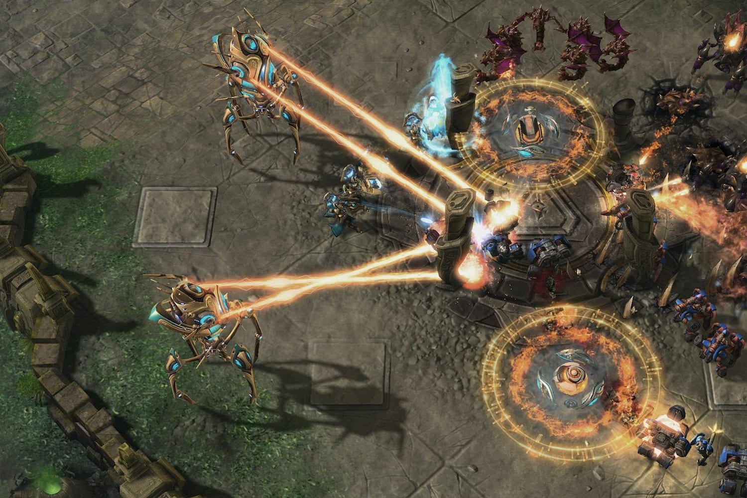 Starcraft 2 Strategien