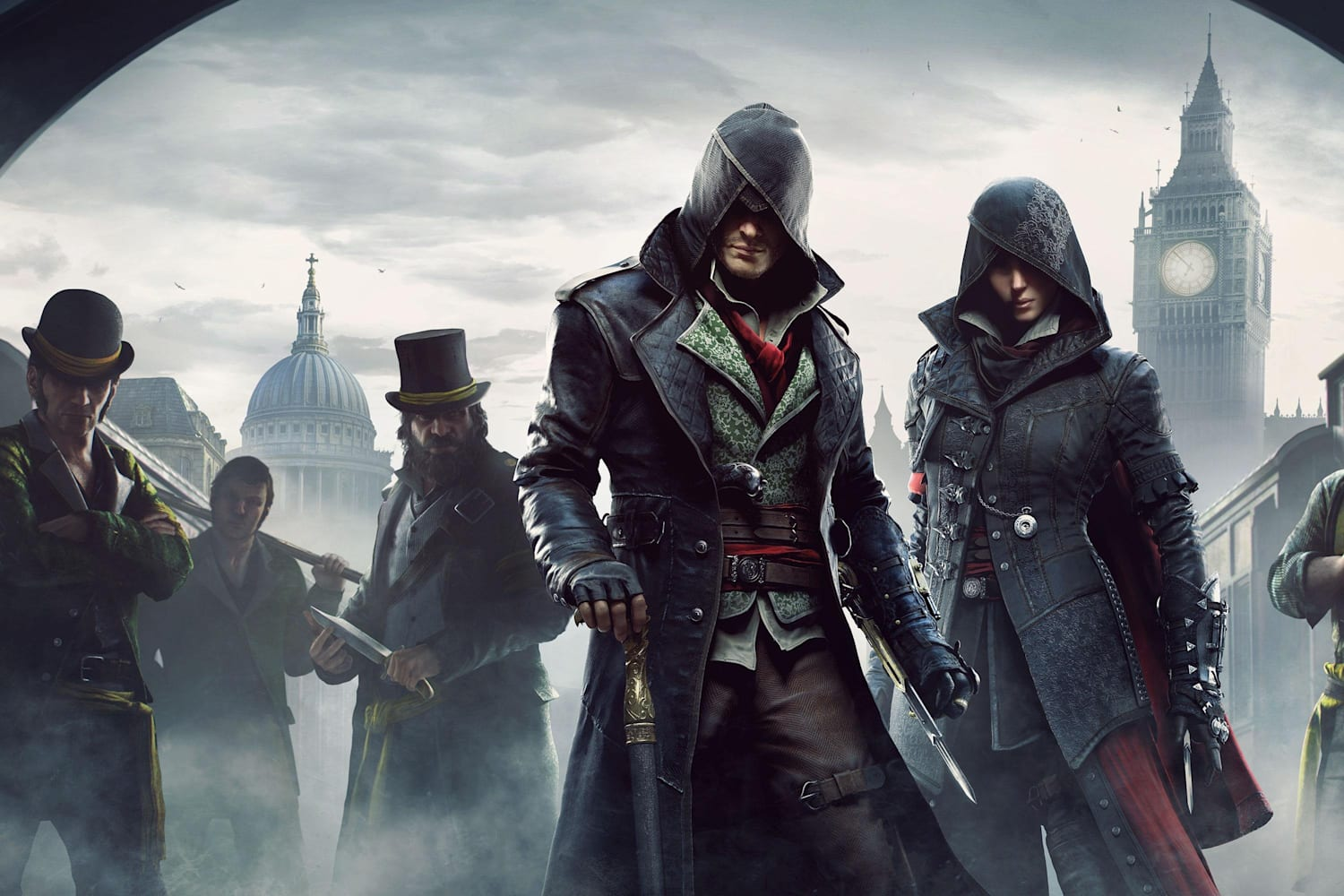 Assassin S Creed Syndicate Tips To Guide You To Success