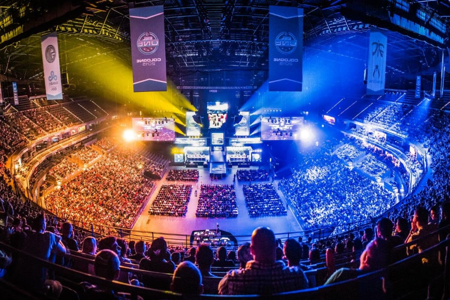 Does eSports need a players' union? | Red Bull