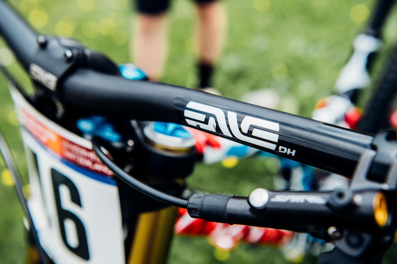 Carbon Fiber MTB Bike Handlebar Mountain Road Cycling 31.8mm Bicycle Handlebars