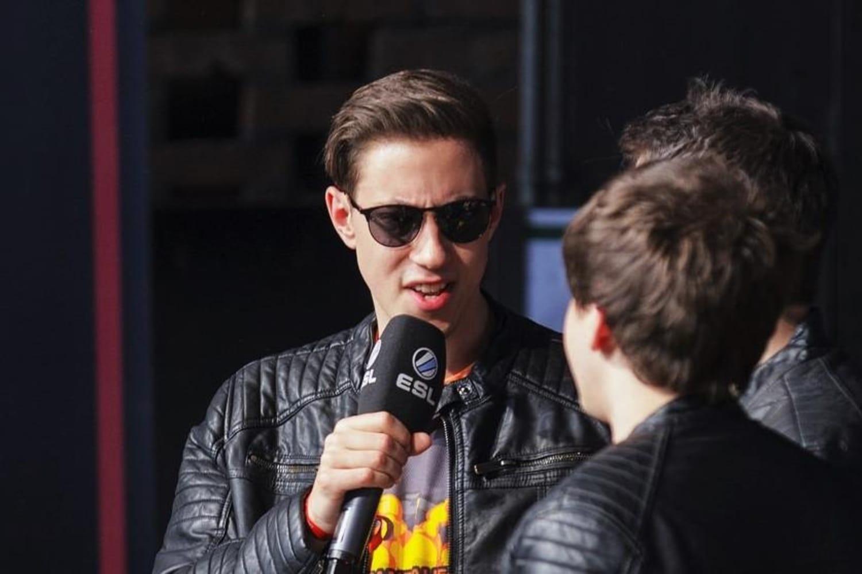 HandOfBlood erklärt seine Sicht auf YouTube Deutschland