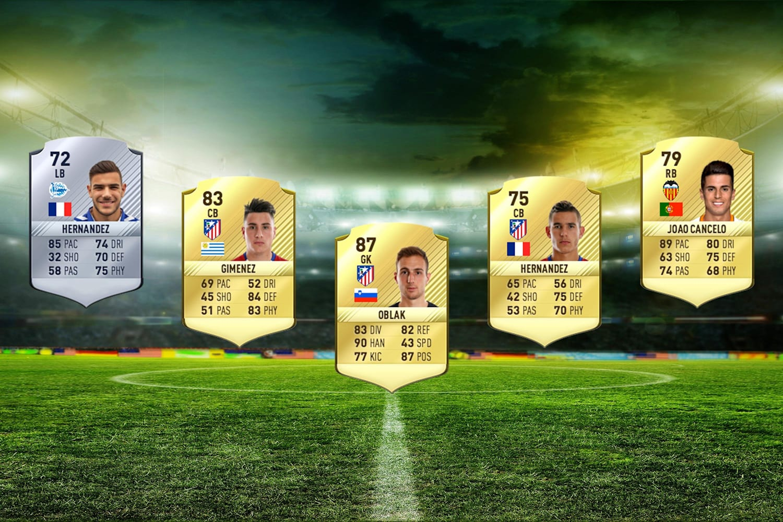 Fifa 17 Dritte Liga