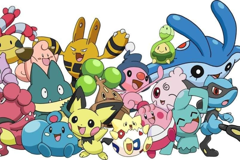Meistertrainer Pokemon