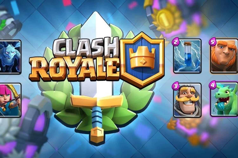 Clash Royale Karten Finden