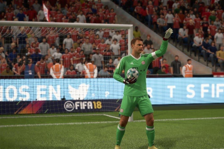 De 10 beste doelmannen in FIFA 21 Ultimate Team