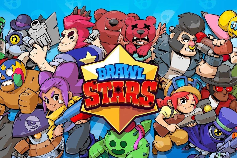 How to play Brawl Stars