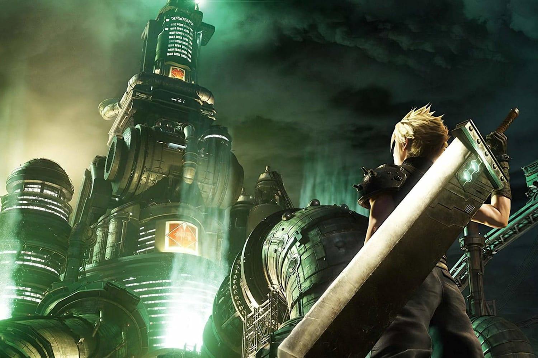 List Final Fantasy Series Ranked