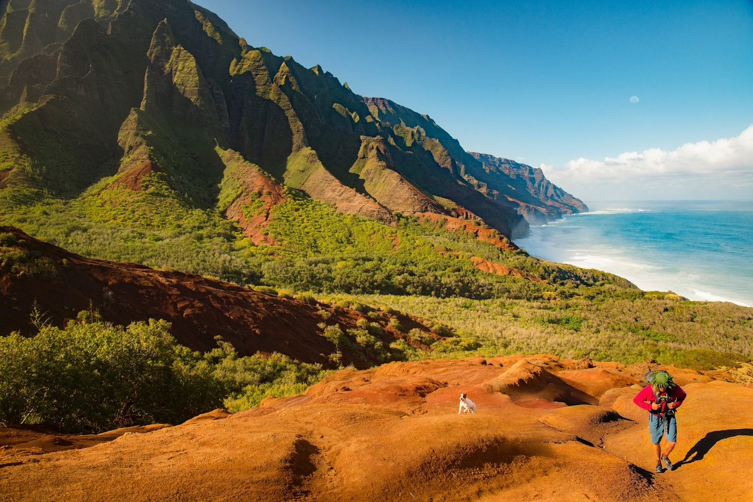 The 10 best hikes in Hawaii