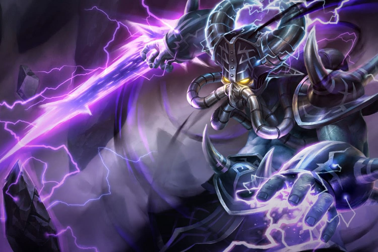 League Of Legends Champions The 8 Most Annoying