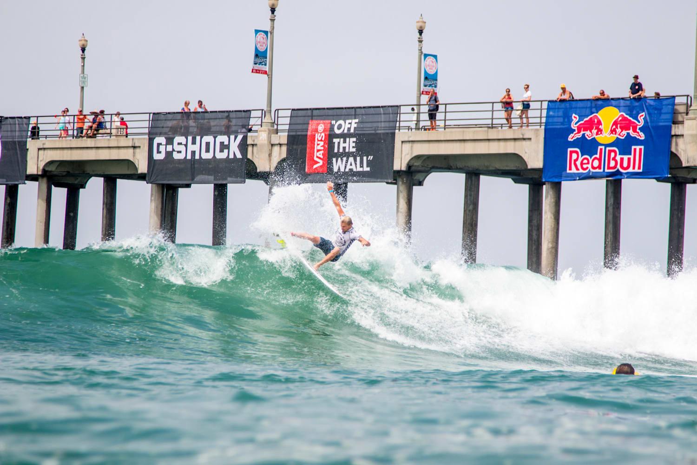 10 best surfing spots in California