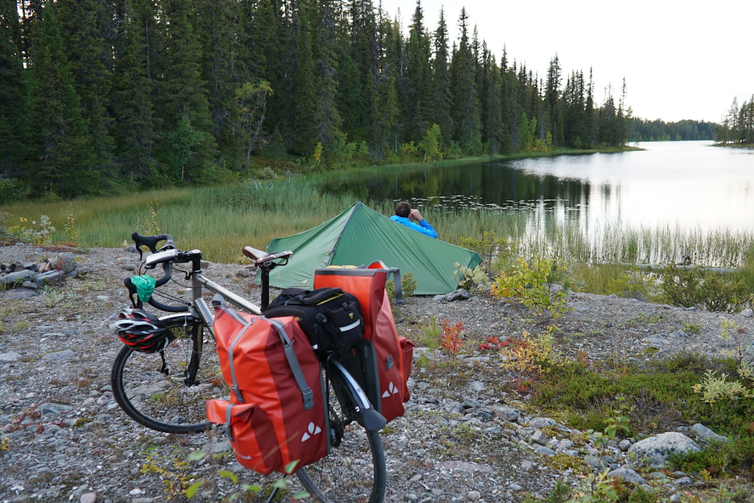 10 tips for planning an epic bikepacking exploration