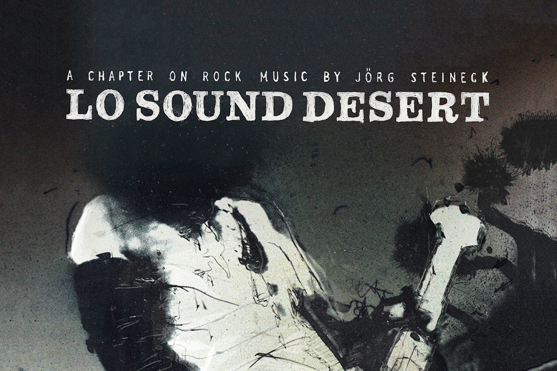 Lo Sound Desert 1980s California Music Film Video