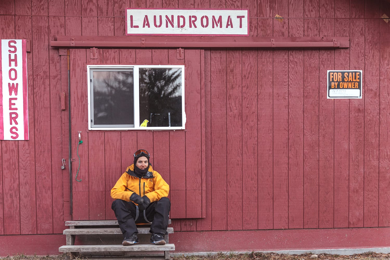 Pillow Talk in British Columbia: Travis