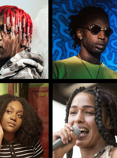 Best Hip-Hop Mixtapes of 2016