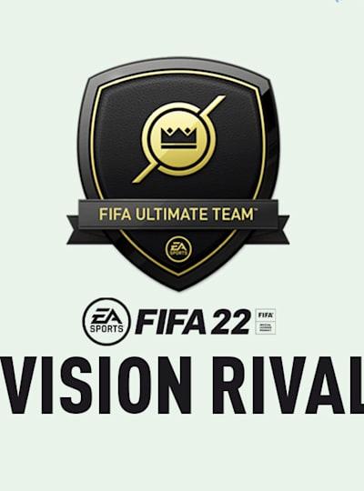FUT 22 Division Rivals