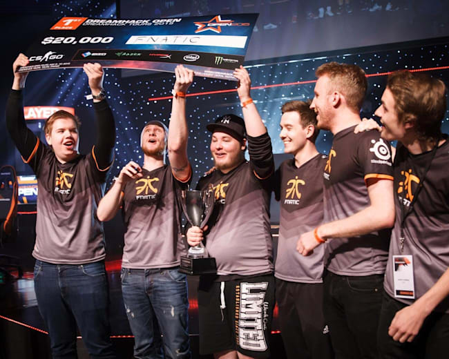 Counter-Strike gamer: The 10 highest earners | Red Bull