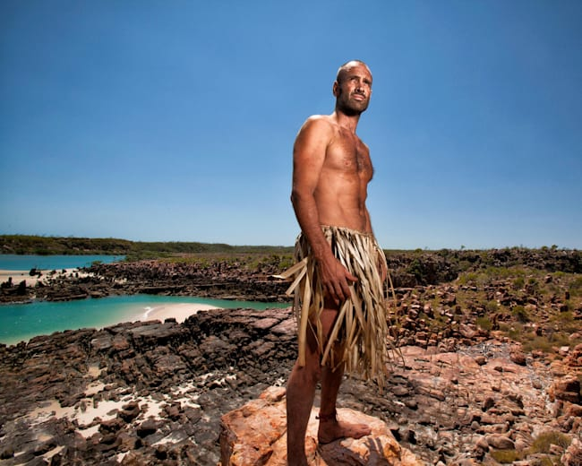 Marooned with Ed Stafford 2013 - 2016 Discovery Channel