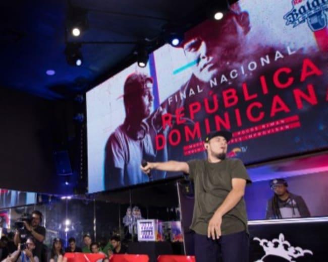 Buscamos al mejor freestyler de República Dominicana  Featured