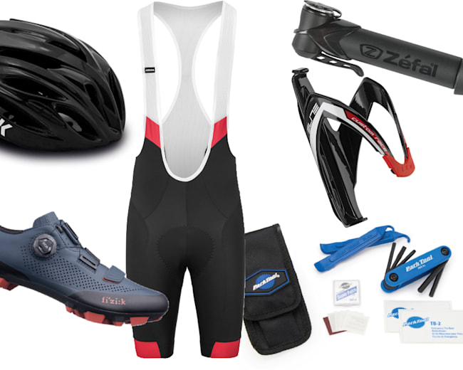 10 essential cycling accessories