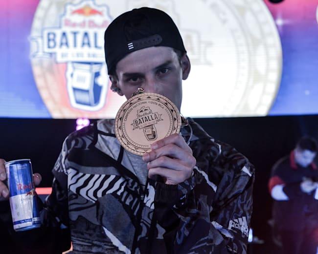 SNK campeón