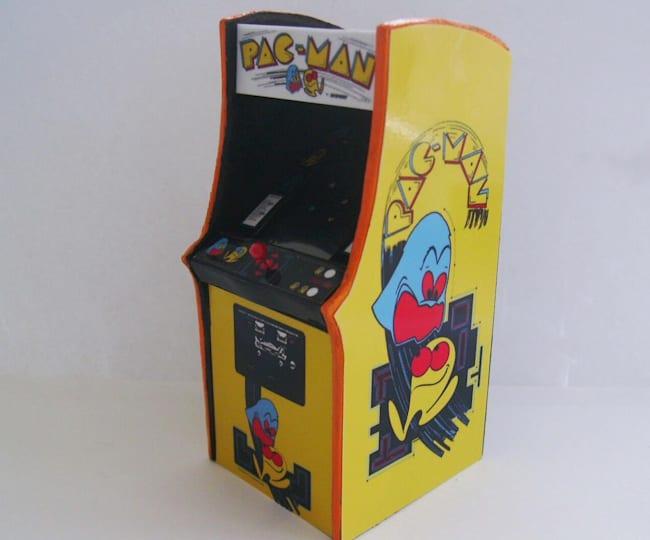 Atari salonlarının klasiği: PAC-MAN