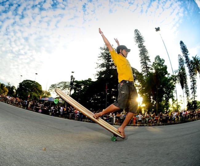 Die Longboard Flop 3