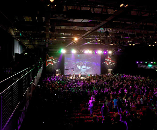DreamHack Summer 2014: Five mind-blowing stats