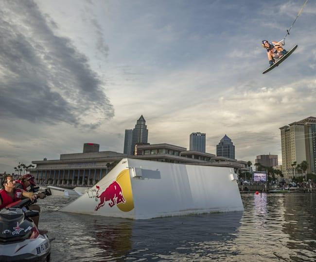 Red Bull Wake Open 2013 - Tampa