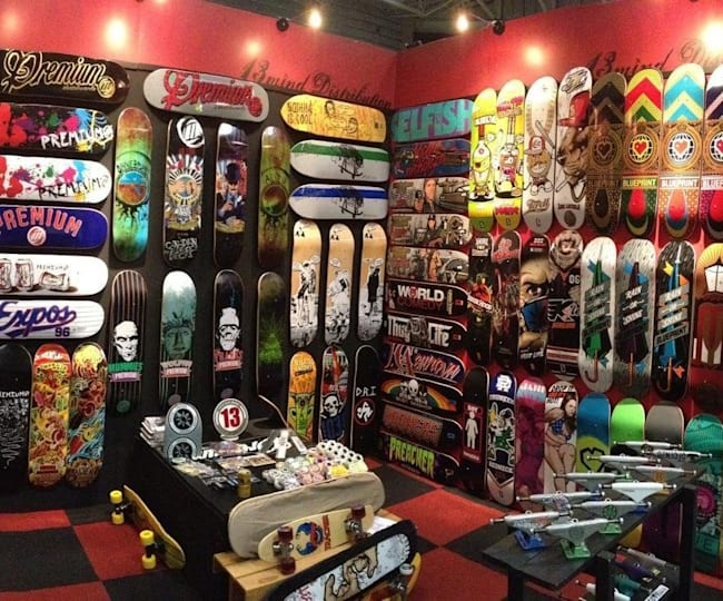 Planning to buy your first skateboard