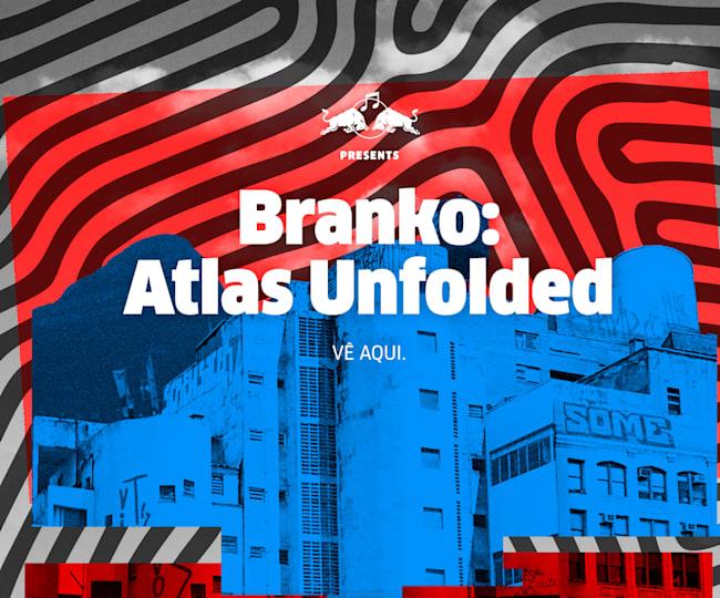 WEBSERIES ATLAS UNFOLDED: BRANKO