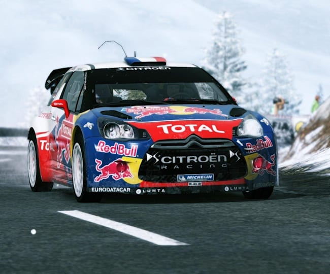Best rally games