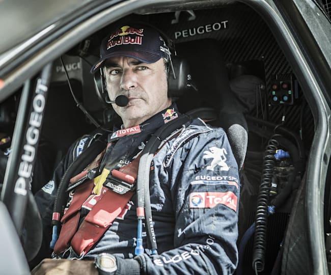 Carlos Sainz's Rally Portugal predictions
