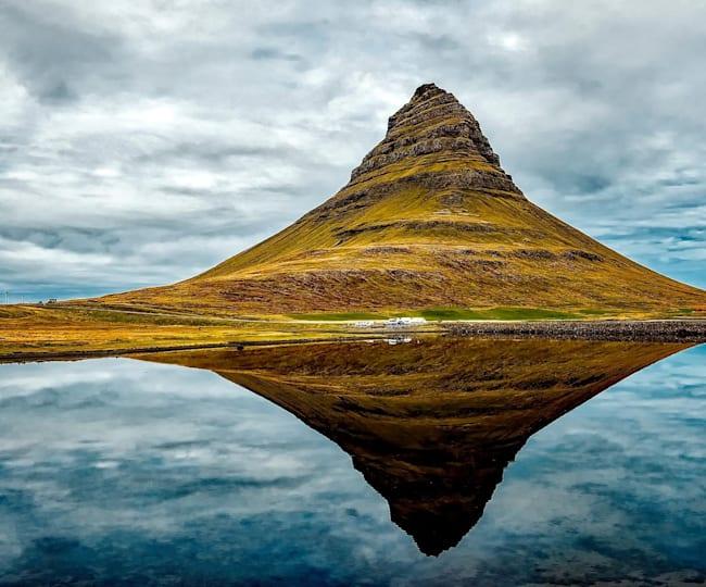 Najbardziej fotogeniczne szczyty